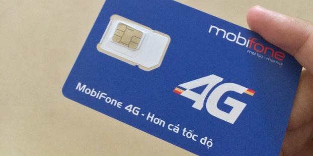 Mua Bán Sim khuyến mãi 3g 4g Mobifone Viettel Vinaphone tại Đà Nẵng HCM - 208988